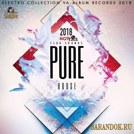 Pure House: Club Sounds (2018)