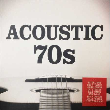 VA - Acoustic 70s (3CD) (2017)