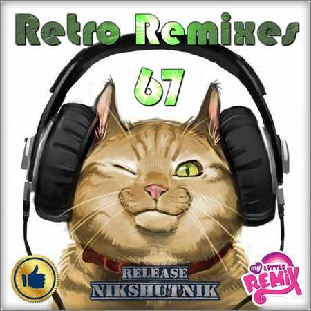 VA - Retro Remix Quality Vol.67 (2018)