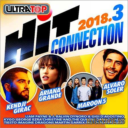 VA - Ultratop Hit Connection 2018.3 (2CD) (2018)