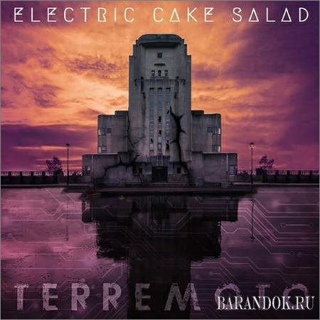 Electric Cake Salad - Terremoto (2018)