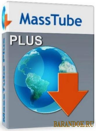 MassTube 12.9.8.355 Plus RePack/Portable by elchupakabra
