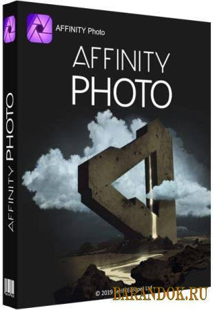 Serif Affinity Photo 1.7.0.367 Final Portable